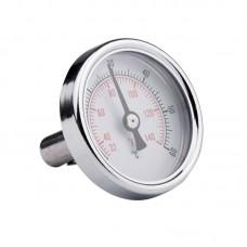 термометр 0-120С Ø40мм.