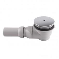 Трап для душ поддона, выпуск 90 мм и шаровый, регулируемый выход 50 мм SANIT