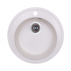 Мойка каменная кухонная Fosto D510 SGA-203 (метель)