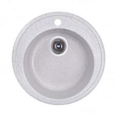 Мойка каменная кухонная Fosto D510 SGA-210 (олово)