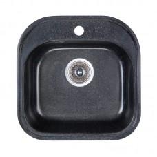 Fosto Мойка 48x49 SGA-420 (черный)