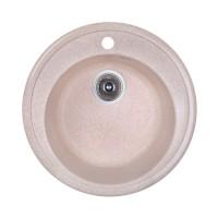 Мойка каменная кухонная Fosto D510 SGA-806 (страда)