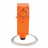 SD Термостат накладной с пружиной (0ºC- 90ºC)
