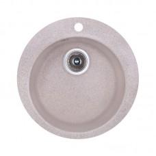 Мойка каменная кухонная Fosto D470 SGA-300 (песок)