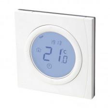 Danfoss Комнатный термостат с дисплеем 5-35 °С 230В  WT-D (088U0622)