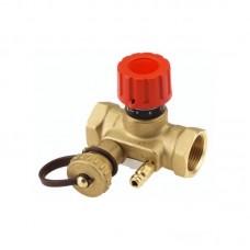 Danfoss Балансировочный клапан USV-I 11/4