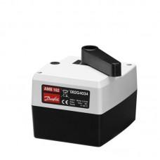 Danfoss Электропривод AMB162, 60с, 5 Нм, 230В под импульсн. сигнал с встр.конц.выкл.  (082H0227)