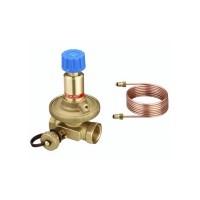 Danfoss Балансировочный клапан ASV-PV 3/4