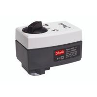 Danfoss Электропривод AMV435, 230В под импульсн. cигнал (082H0163)