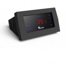 Контроллер для котла «KG» арт. CS-19 (управл. вент+насос СО+насос ГВС)