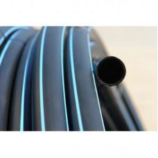 Труба для водоснабжения 5.4 мм PN6 * 90 (ПНД)