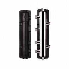 SD Гидрострелка из нерж. стали 1'' 75 кВт 2х4 в изоляции   SD29375