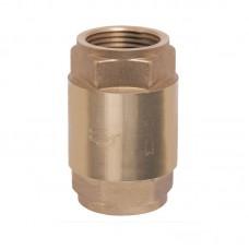 SD FORTE Обрат.клапан с лат.штоком 1/2 EURO   SF247W15