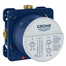 Grohe Rapido SmartBox 35600000 универсальная встроенная часть