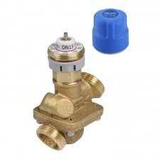 Danfoss Балансировочный клапан AB-QM 15 G 3/4