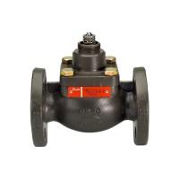 Danfoss Рег.клапан VF2 2х-ход. DN32  PN16, kvs 16, фланц. (065Z0278)