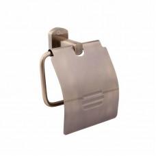 держатель туалетной бумаги QT Liberty ANT 1151 с крышкой