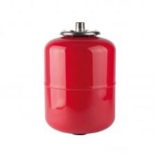 Расширительный бак для системы отопления WOMAR WM -V24 L. (круглый )