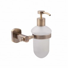 дозатор для жидкого мыла QT Liberty ANT 1152