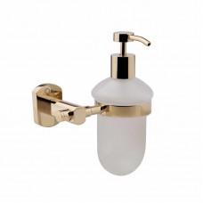 Дозатор для жидкого мыла QT Liberty ORO 1152