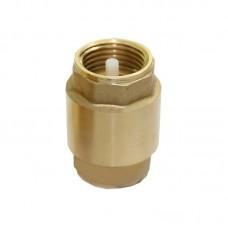 Обратный клапан 2