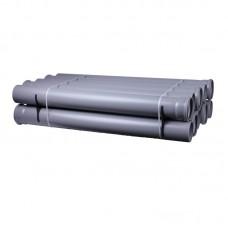 труба ПП 110х2.7 (1,000м) 1рез Интерпласт