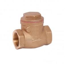 SD Обр.клапан 1/2 лепестковый (низк.давл.)   SD242W15