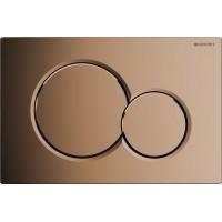 Кнопка Geberit Sigma для инсталляций UP320 / U720