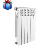 Радиатор биметаллический KIRAN
