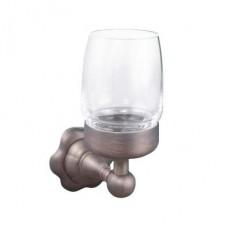 Стакан для ванной ANTIGUE brass