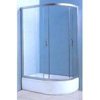 Душевая кабина KERAMAC VICTORIA-SATIN 1200*800*2030мм