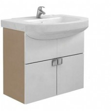 PRIMO шкафчик под умывальник 70 см дуб карамельный (пол.)