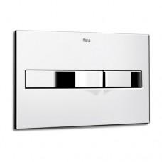 Спускная кнопка PL2 Dual, хром PRO