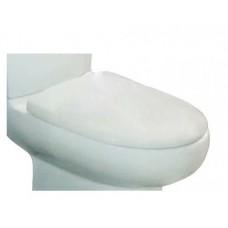 FIESTA сиденье для унитаза твердое слоу клоуз метал крепл (исп)