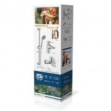 Комплект для ванной комнаты WITOW набор