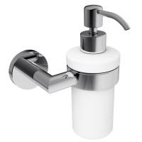 дозатор для мыла, объем 210 мл HRANICE
