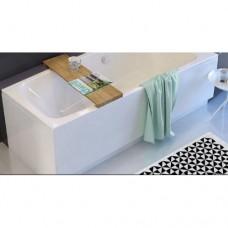SPLIT панель фронтальная для асимметричной ванны 170 см, правая