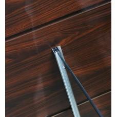 Профиль стеновой  для  душевой кабины VOLLE Walk-IN,1900 мм