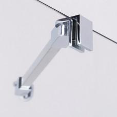 Держатель стекла(J) угловой, длиной 350 мм