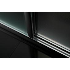 Дверь душевая в нишу EGER 120*195.