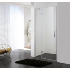 Дверь душевая в нишу  EGER 100*195см.