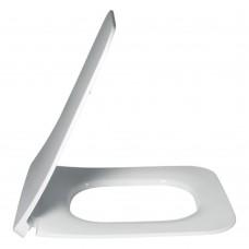 VERITY LINE SlimSeat Line сиденье с крышкой на унитаз, QuickRelease и SoftClosing, белый альпин