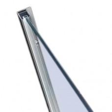 Профиль стеновой для душевой кабины VOLLE Walk-IN,2000мм