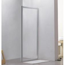 Боковая стенка 90*195 см, для комплектации с дверьми 599-150 (h)