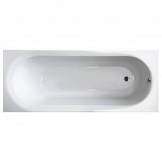 AIVA ванна 170*70*44 см без ножек, акрил 5мм