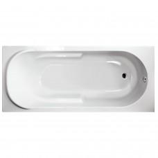 IBERIA NEW ванна 150*75*40 см без ножек, акрил 5мм