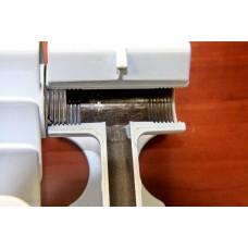 Радиатор биметаллический AQUAVITA