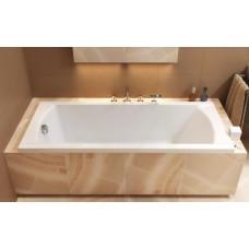 Ванна акриловая Cersanit Korat 150х70 прямая