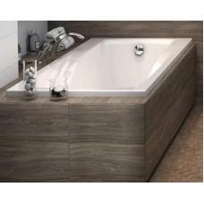 Ванна акриловая Cersanit Zen 180x85 прямая