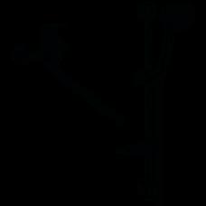 Набор смесителей 2в1 FERRO ONE